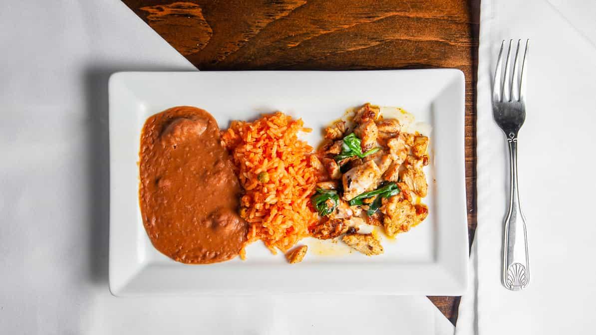 Sandy Springs Mexican Delivery 59 Restaurants Near You Doordash