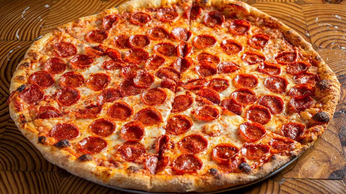 Pepperoni Whole Pie