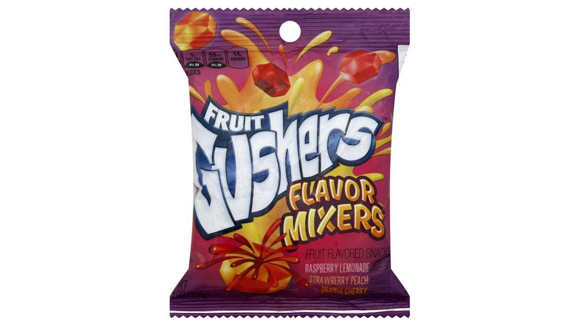 Gushers Flavor Mixer (4.25oz)