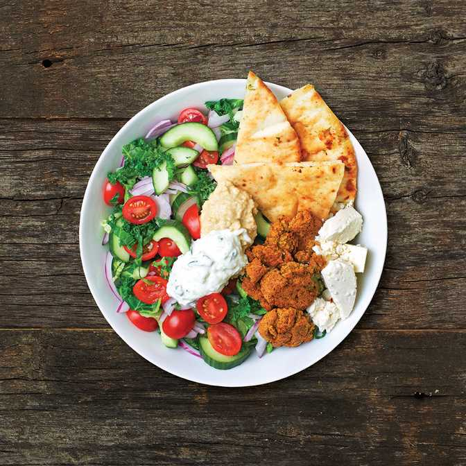 Calgary Healthy Delivery - 46 Restaurants Near You