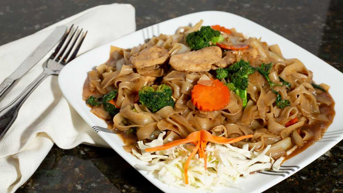 Tampa Thai Delivery - 30 Restaurants Near You   DoorDash
