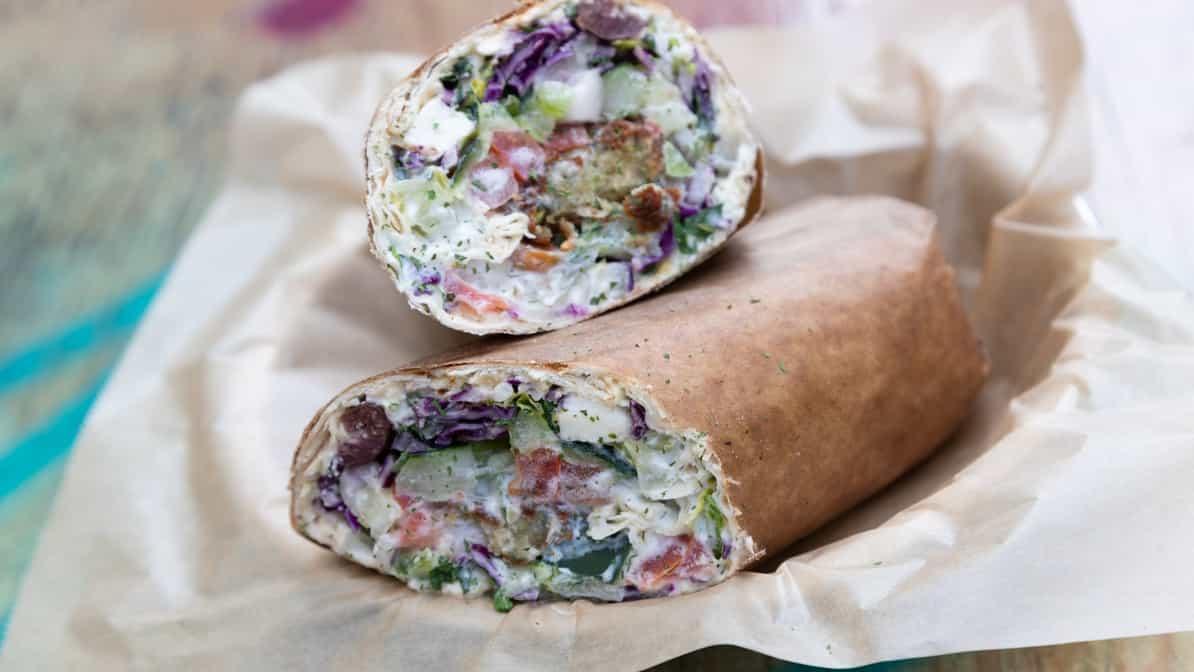 Find Greek Salad Near Me - Order Greek Salad - DoorDash