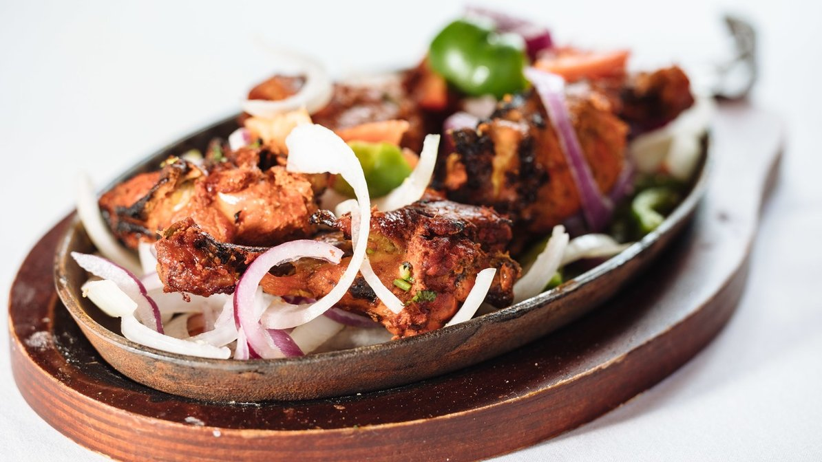 Indianapolis Indian Delivery - 27 Restaurants Near You ...
