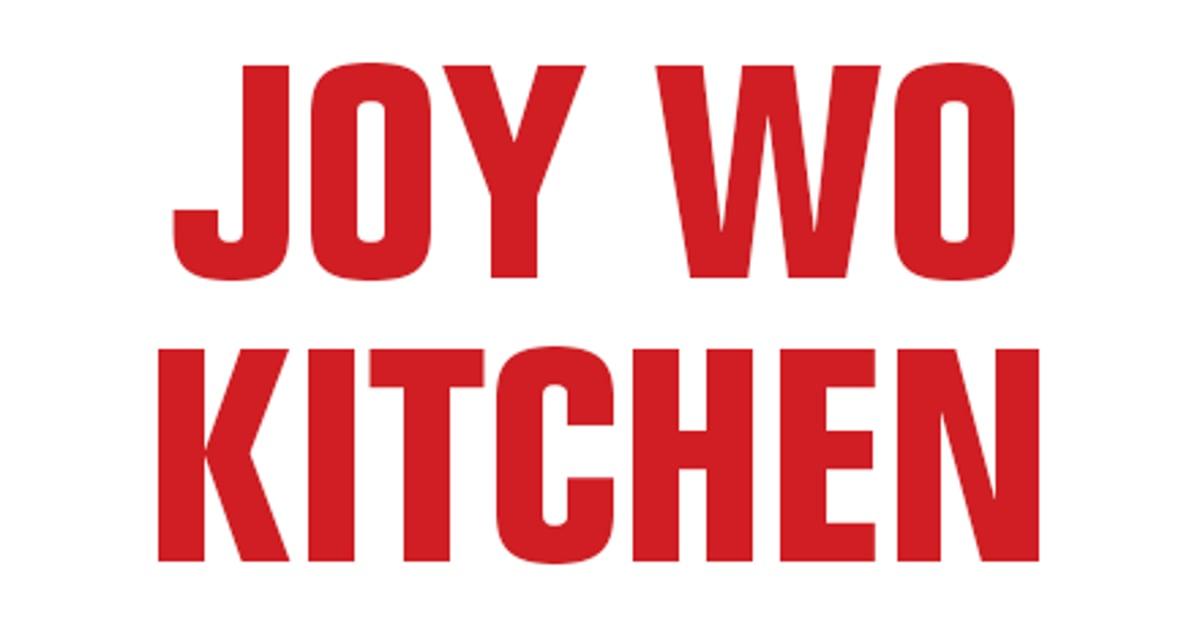Joy Wo Chinese Kitchen Delivery Takeout 99 New York 25a Shoreham Menu Prices Doordash
