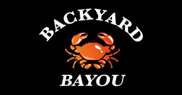 The Backyard Bayou Delivery in Union City - Delivery Menu ...