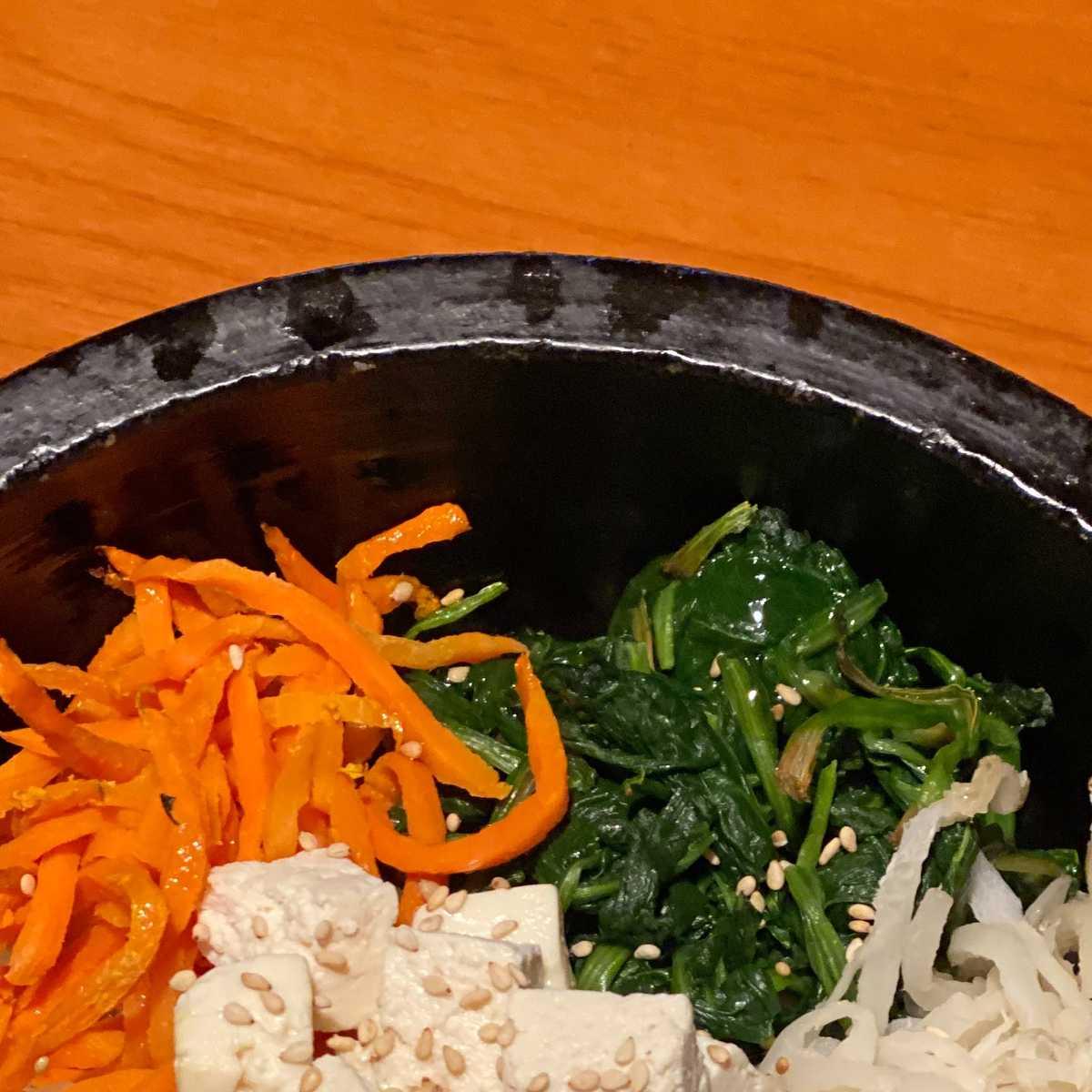 Tofu Kitchen Johns Creek Livraison Et Plats A Emporter 10900 Medlock Bridge Road Johns Creek Menu Et Prix Doordash