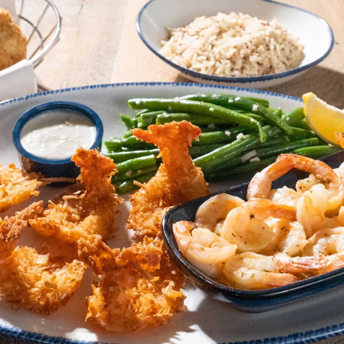 Red Lobster Delivery Takeout 555 South West Street Wichita Menu Prices Doordash