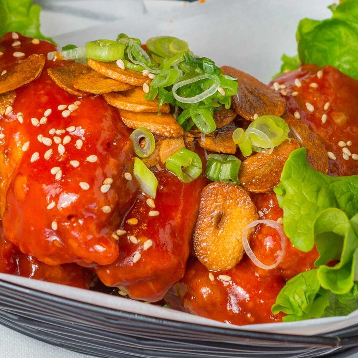 Babbi Babbi Korean Kitchen Delivery Takeout 8015 Turkey Lake Road Orlando Menu Prices Doordash