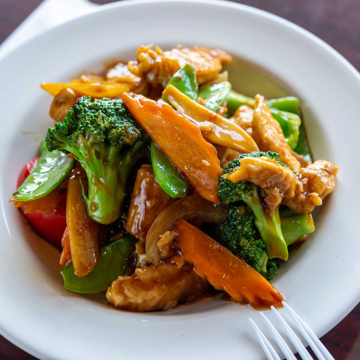 Lc S Asian Kitchen Delivery Takeout 29070 North Campbell Road Madison Heights Menu Prices Doordash