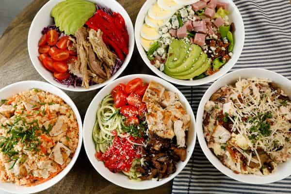Kitchen Keto Delivery Takeout 5145 Southeast Mcloughlin Boulevard Portland Menu Prices Doordash