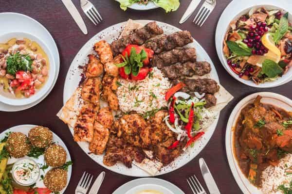 Arabic Kitchen Delivery Takeout 12807 Saint Andrew Drive Kansas City Menu Prices Doordash