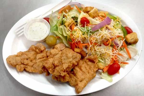 Captain S Seafood Kitchen Delivery Takeout 7418 Fairbanks North Houston Road Houston Menu Prices Doordash