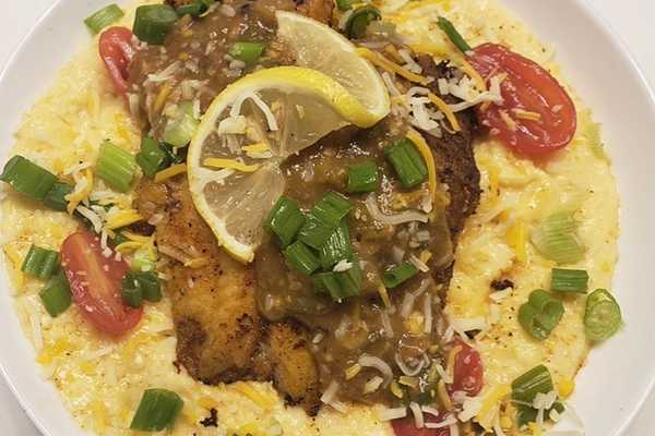 Southern Gourmet Kitchen Delivery Takeout 5624 Sears Street Dallas Menu Prices Doordash