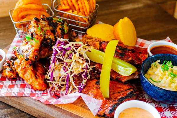 Ajs Kitchen Delivery Takeout 77 Prospect Road Prospect Menu Prices Doordash