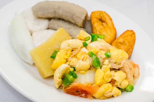 14 Parish Caribbean Kitchen Delivery Takeout 98 Anderson Street Hackensack Menu Prices Doordash