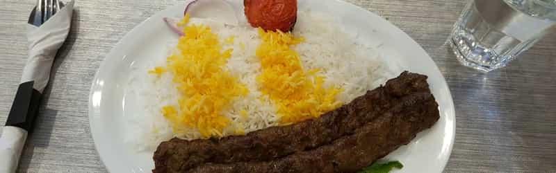 Tehran Cafe & Market (Pembina Hwy)