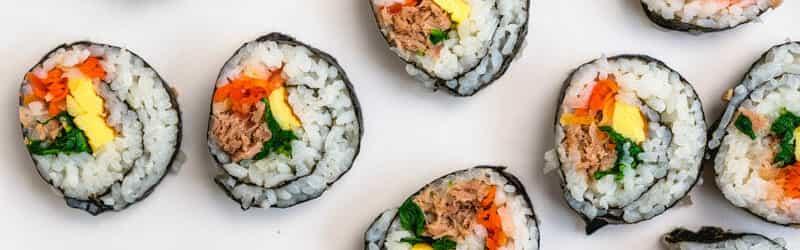 Bambu Kitchen And Sushi Bar