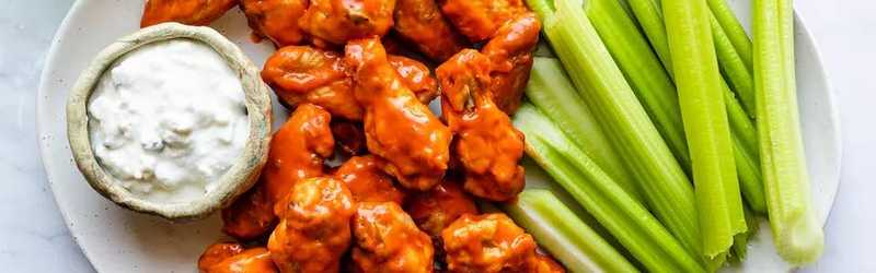 America's Famous Wings
