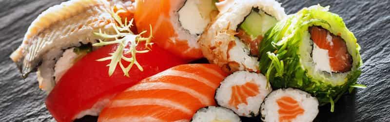 Meiko Sushi Japanese Restaurant