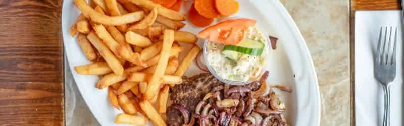 Restaurant Le Chalet (Boul Laurier O)