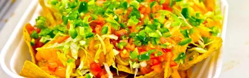 Burritos Alinstante