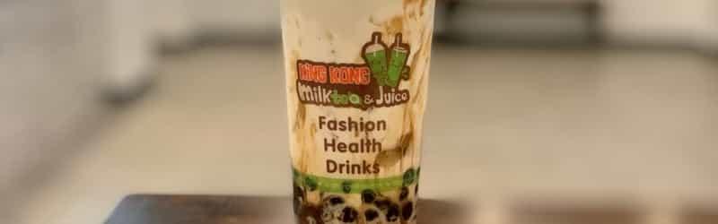 King Kong Milktea and Smoothie