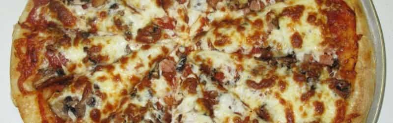 Rosario's Pizza and Pub