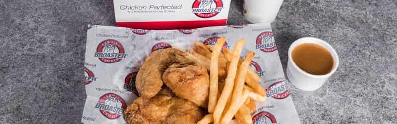 Rogers Chicken