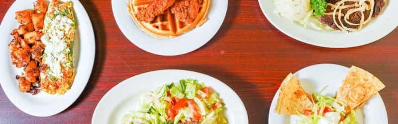La Plate's Taste & Believe