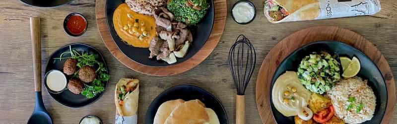 Dimassi's Mediterranean Kitchen