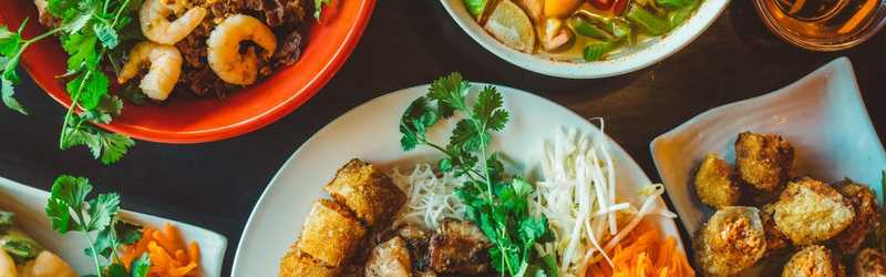 Saigon Char-Broil
