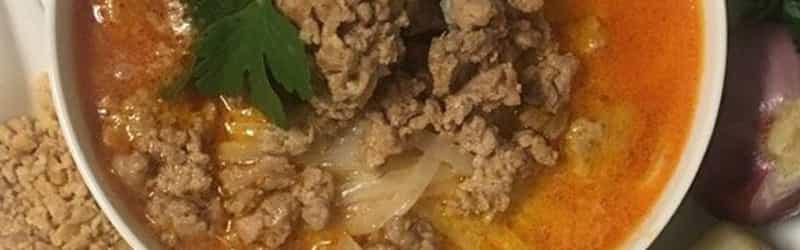 Wiang Kuk Thai Food
