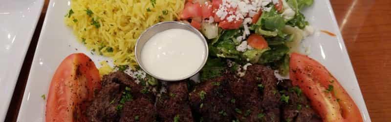 Zara's Mediterranean Kitchen