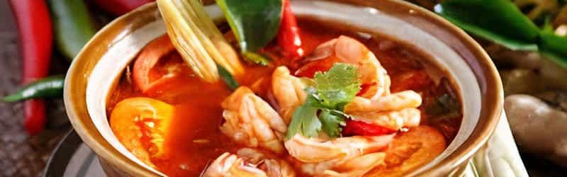 26 Thai Kitchen