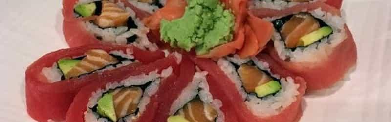 blosom japanese restaurant