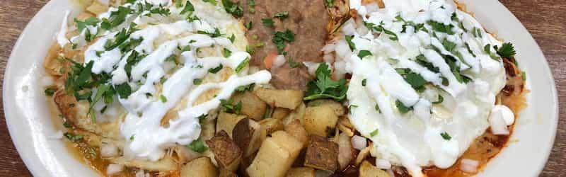 El Faro Mexican Food