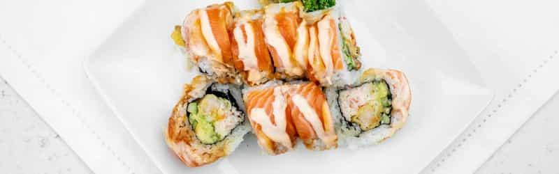 Sushi Yokohama