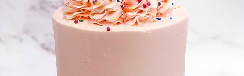 Kayla's Cake (Fullerton)