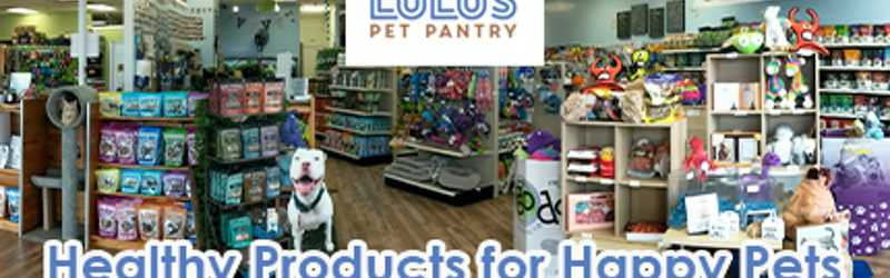 Lulu's Pet Pantry