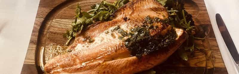 Amelia's Wood Fired Cuisine