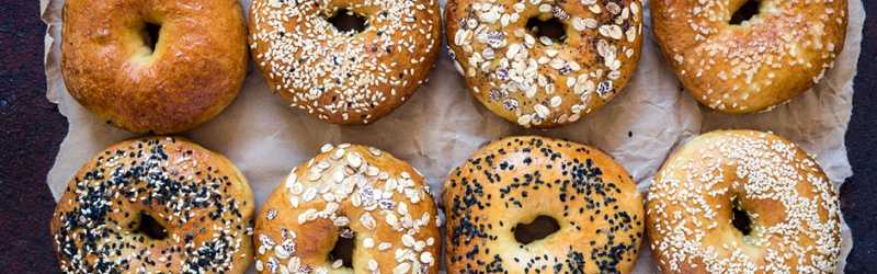 High Point Bagels