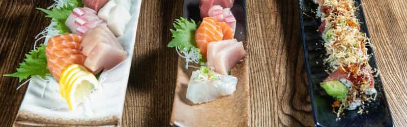 Sapporo Roch-N-Roll Sushi Restaurant