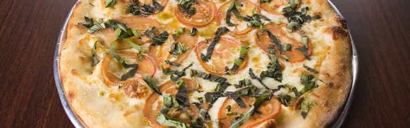 Brooklyn New York Pizza & Pasta