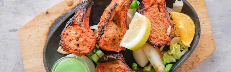 Vini Tandoori Indian Restaurant