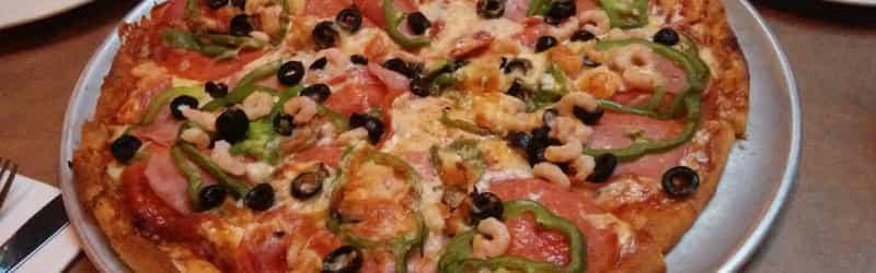 Minerva's Pizza & Steak House