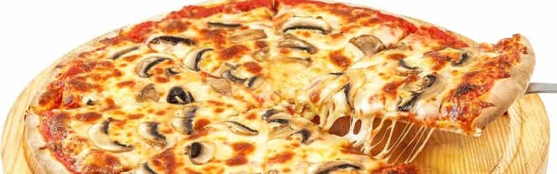 Triple A Pizzeria-