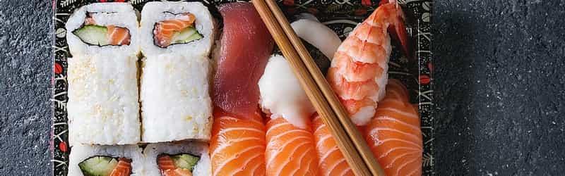 Sushi Maru