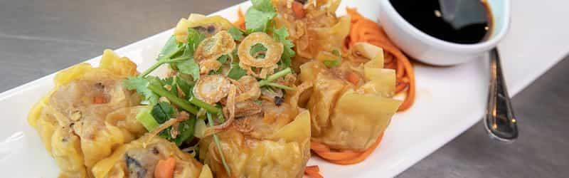 Roodle Rice & Noodle Bar