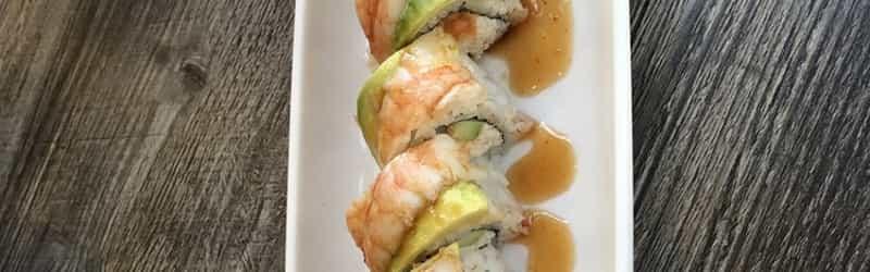 Rollin Sushi Cafe