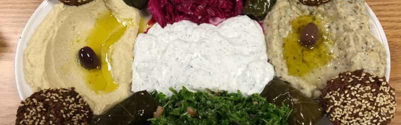 Bateeni Mediterranean Grill